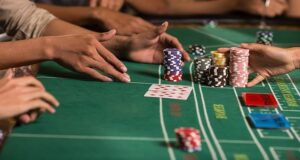 Tips Lengkap Main Casino Online Baccarat